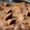 Brownie aux spéculoos