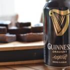 Fondant au chocolat et à la Guinness