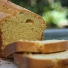 Pain au Maïs ou Corn Bread