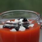 Crème de poivrons