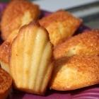 Gâteau moelleux à la semoule et au citron
