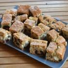 Cake olives noires et feta