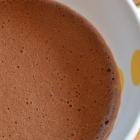 Mousse aux chocolats de pâques