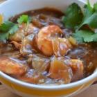 Crevettes à la chinoise