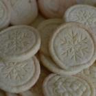 Sablés maison pur beurre