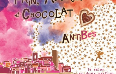 Pain, Amour et Chocolat