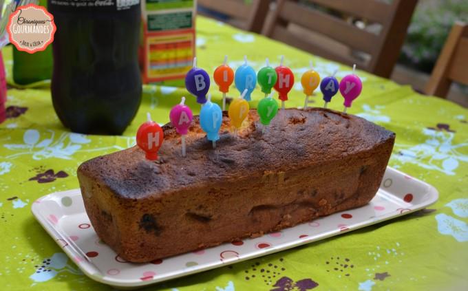 Cake_framboises