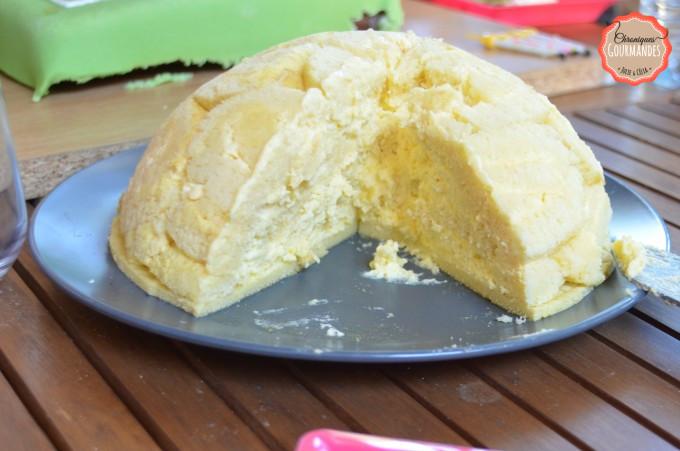 Avec cette méthode vous pouvez réaliser toute sorte de gâteau. Il y ...