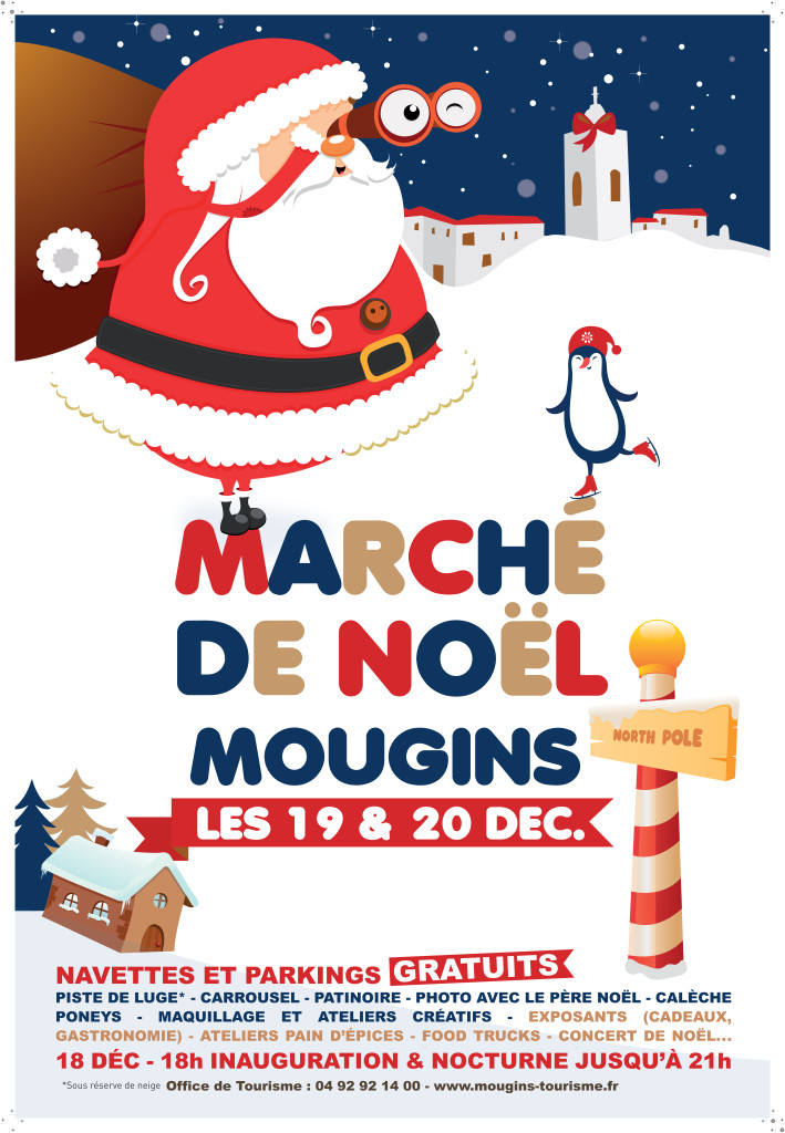 2015 NOEL Affiche 120x176