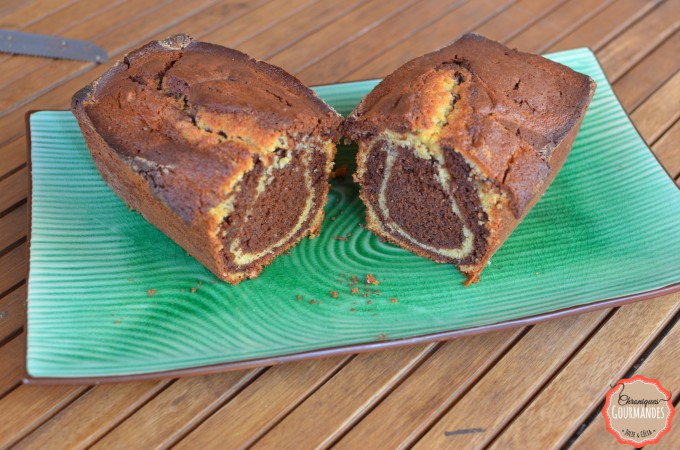 Cake_marbre_chocolat