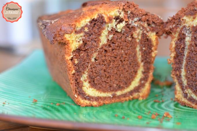 Cake_marbre_chocolat_vanille