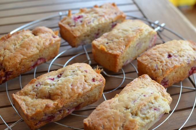 Cakes_framboises