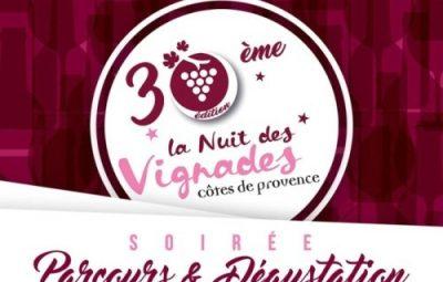 Vins des Côtes de Provence